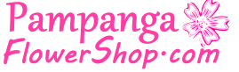 pampanga flower shop