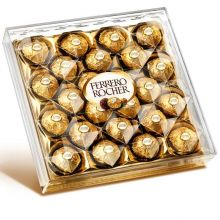 24 pcs Ferrero Rocher Chocolates in Pampanga