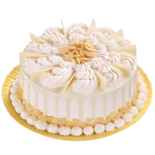 Tres Leches Cake by Goldilocks