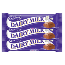 Cadbury Dairy Milk in Pampanga