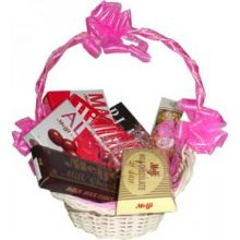 Basket of Chocolates Send to Pampanga