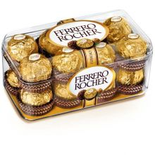 16 pcs Ferrero Rocher Chocolates in Pampanga