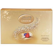 Lindor Assorted 96g Send to Pampanga