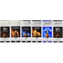 Lindt Les Grandes Chocolate Bars Send to Pampanga