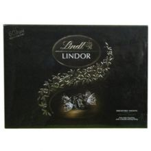 Lindt Lindor Extra Dark 168g Send to Pampanga