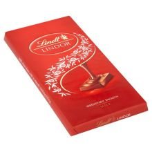 ​Lindt Lindor Milk Chocolate 100g Send to Pampanga