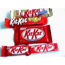 ​KitKat BIG Bar Chocolate in pampanga