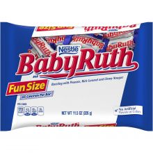 Nestle Babyruth 6 Bars in Pampanga