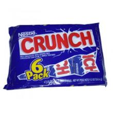 Nestle Crunch Six Pack in Pampanga
