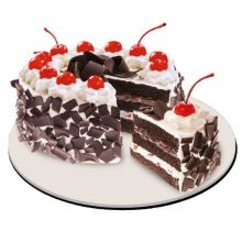 Black Forest Cake by Red Ribbon Send to Pampanga