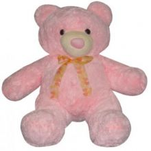 Big Size Beautiful Pink Teddy Bear Send to Pampanga