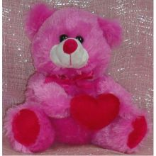 Pink Teddy Bear Send to Pampanga