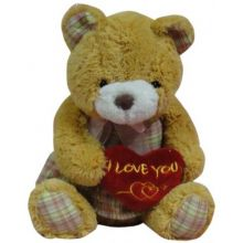 I Love You Brown Bear Send to Pampanga