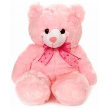 Regular Size Pink Teddy Bear Send to Pampanga